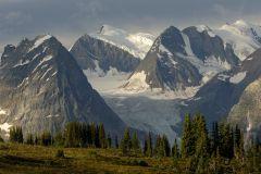De Calgary: viagem de um dia ao Parque Nacional Kootenay