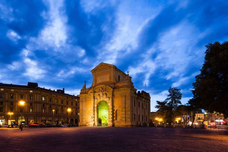Bologna: Mystery-Erkundungsspiel für den Altstadtmord