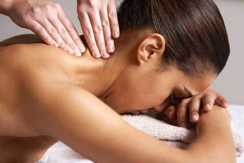 Agadir: Relaxing Massage
