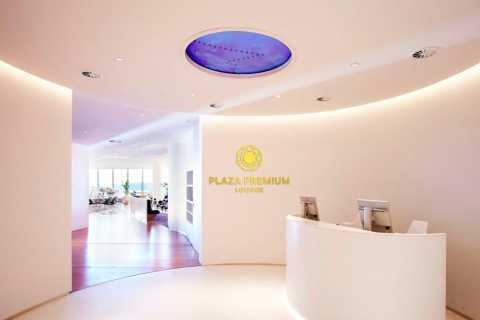 London: Gatwick Airport Premium Lounge Entry