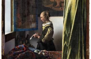 Dresden Gemäldegalerie Alte Meister: Johannes Vermeer Ticket