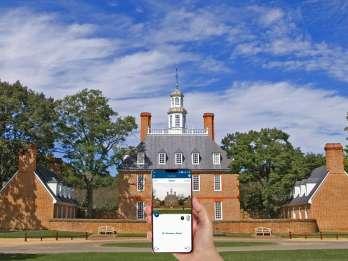 Colonial Williamsburg: Selbstgeführter Rundgang