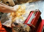 Mailand: Pastakochkurs mit einem Experten