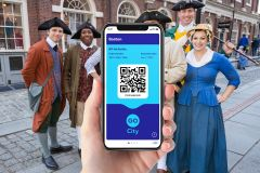 Boston: passe tudo incluído Go City com mais de 40 atrações