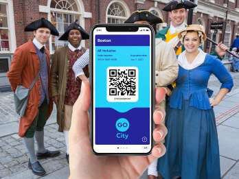 Boston: Go City All-Inclusive-Pass mit 40 Attraktionen. Foto: GetYourGuide