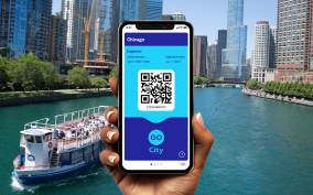Chicago: Go City Explorer Pass Choice of 3-7 Attractions
