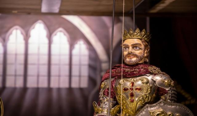 Sicilië: toegang tot het Siciliaanse poppentheater met rondleiding