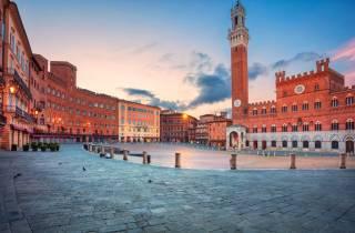 Siena: Mittelalterliches Legenden-Erkundungsspiel