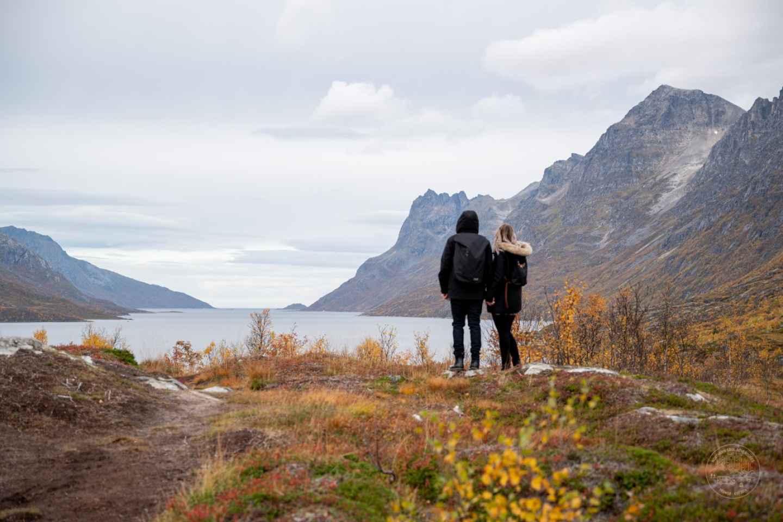 Von Tromsø: 4x4 Arctic Roadtrip für kleine Gruppen