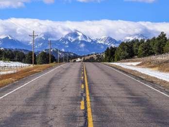 Colorado: Smartphone-Fahrttour zwischen Vail und Denver