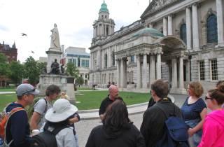 Best of Belfast Rundgang