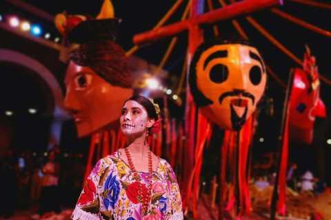 Parque Xcaret: Ingresso com Show Noturno e Almoço