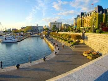 Victoria Harbour: Tour in Ihrem eigenen Tempo mit einer App