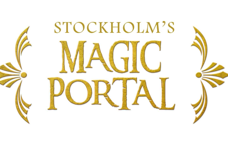 Stockholm: Magic Portal Augmented Reality Stadtspiel