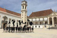 Coimbra: Tour Privado do Patrimônio Mundial