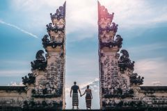 Bali: Excursão Destaques Instagramáveis