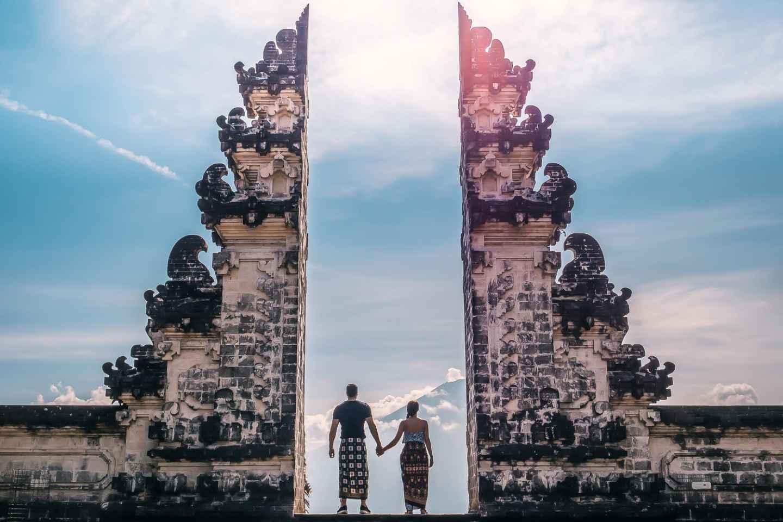 Bali: Tagestour zu den schönsten Instagram-Motiven