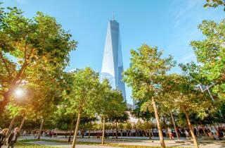 New York City: One World Observatory Ticket mit SkyPod-Fahrt