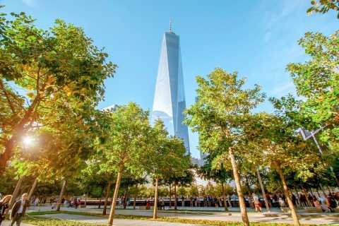 New York One World Observatory: Skip-the-Line Ticket Options
