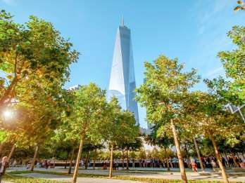 New York One World Observatory: Ticketoptionen ohne Anstehen