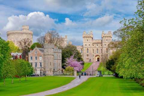 Vanuit Londen: dagtour naar Windsor, Stonehenge en Oxford