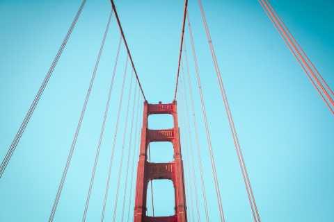San Francisco: Hop-on Hop-off Bus Tour with Alcatraz Ticket