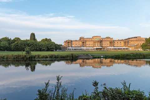 London: Gardens at Buckingham Palace Admission