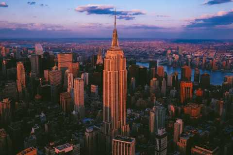 NYC: Empire State Building General & Skip-the-Line Tickets
