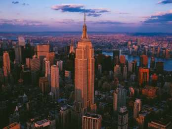 NYC: Empire State Building Ticket - Standard & ohne Anstehen