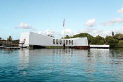Oahu: Tour Oficial USS Arizona Memorial c/ Guia de Áudio