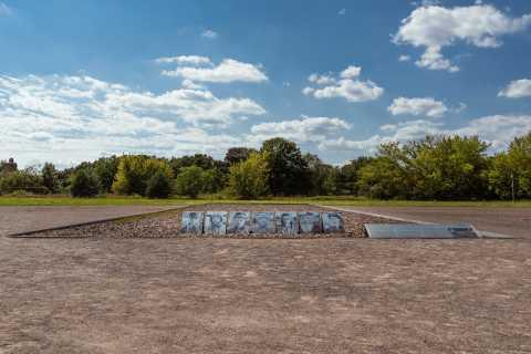 De Berlim: Excursão a Pé pelo Memorial de Sachsenhausen