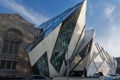 Ingresso Museu Real de Ontário