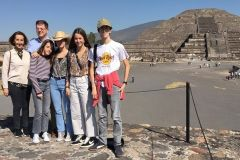 Cidade do México: Tour Santuário de Guadalupe e Teotihuacán