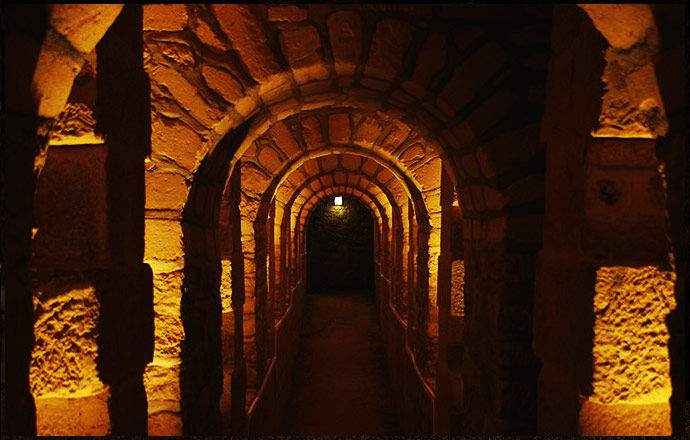 Catacombs of Paris: 2-Hour Tour with Priority Entrance