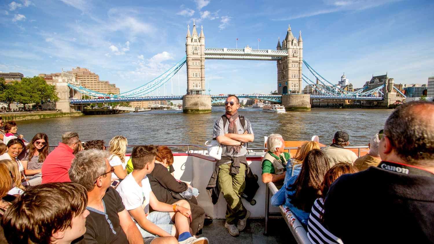 River Thames Top Tours Amp Tickets 2018 With Photos
