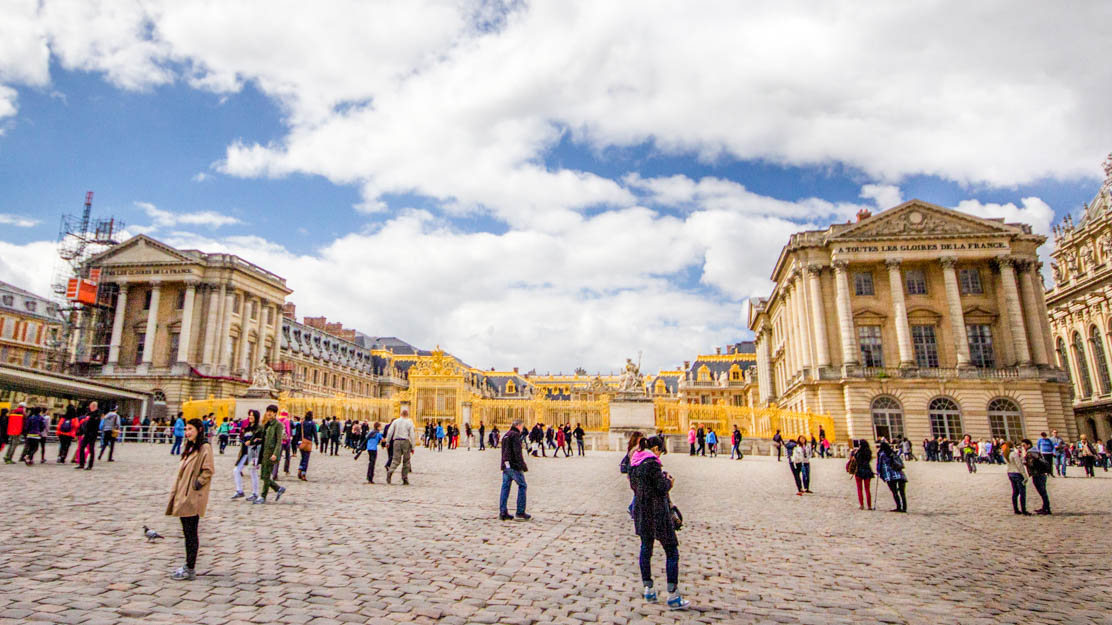 Things To Do In Paris France Tours Amp Sightseeing
