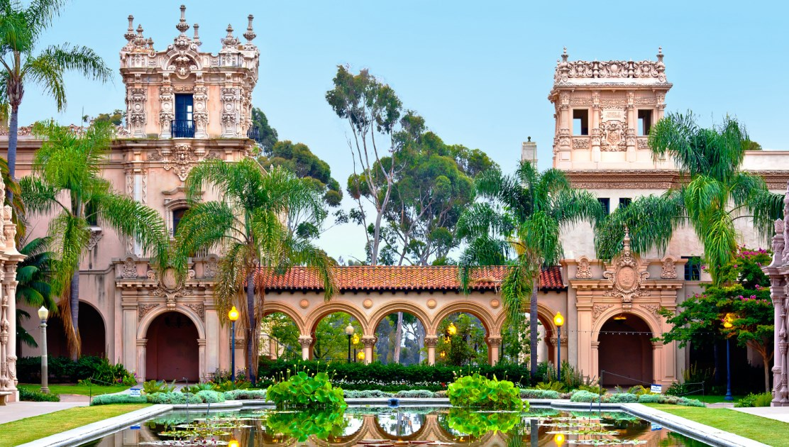 San Diego, California Top 10 Attractions | Best Places to ...