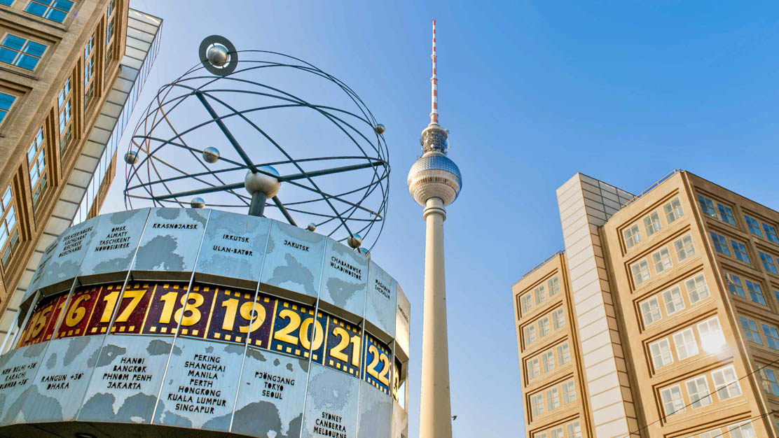Things to do in Berlin Germany: Tours & Sightseeing ...