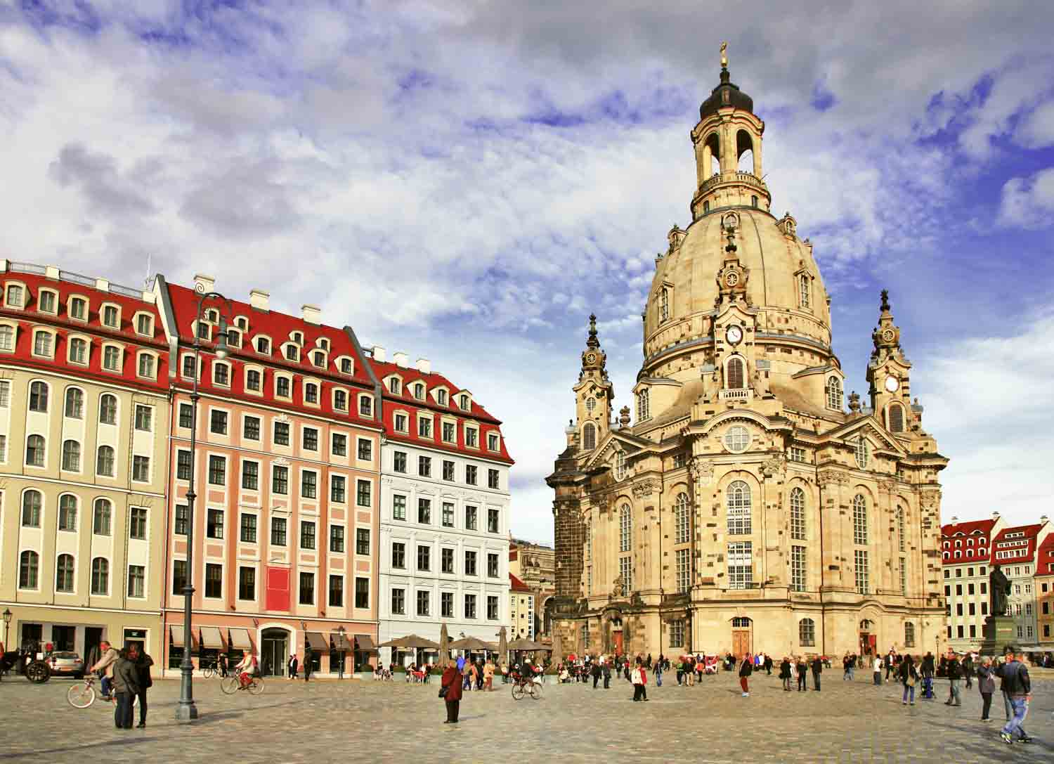 Top Walking Tours of Dresden in 2021 - See All the Best