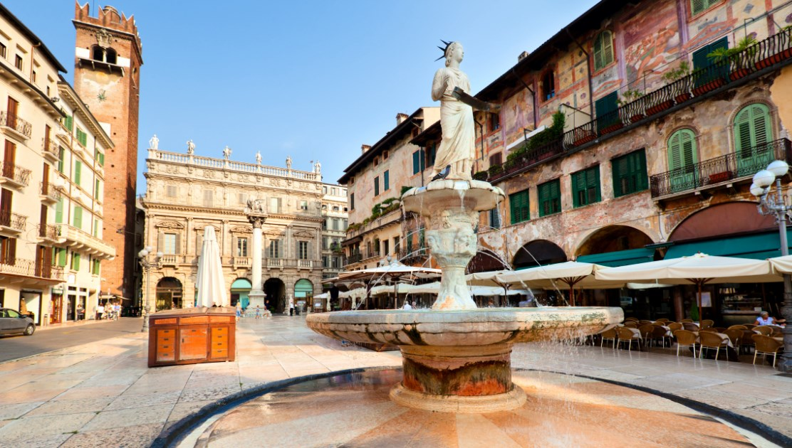 Things to do in Verona Italy Tours Sightseeing GetYourGuidecom
