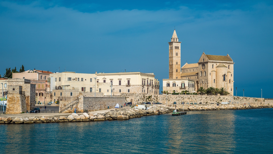 Things To Do In Bari Italy Tours Sightseeing Getyourguide Com