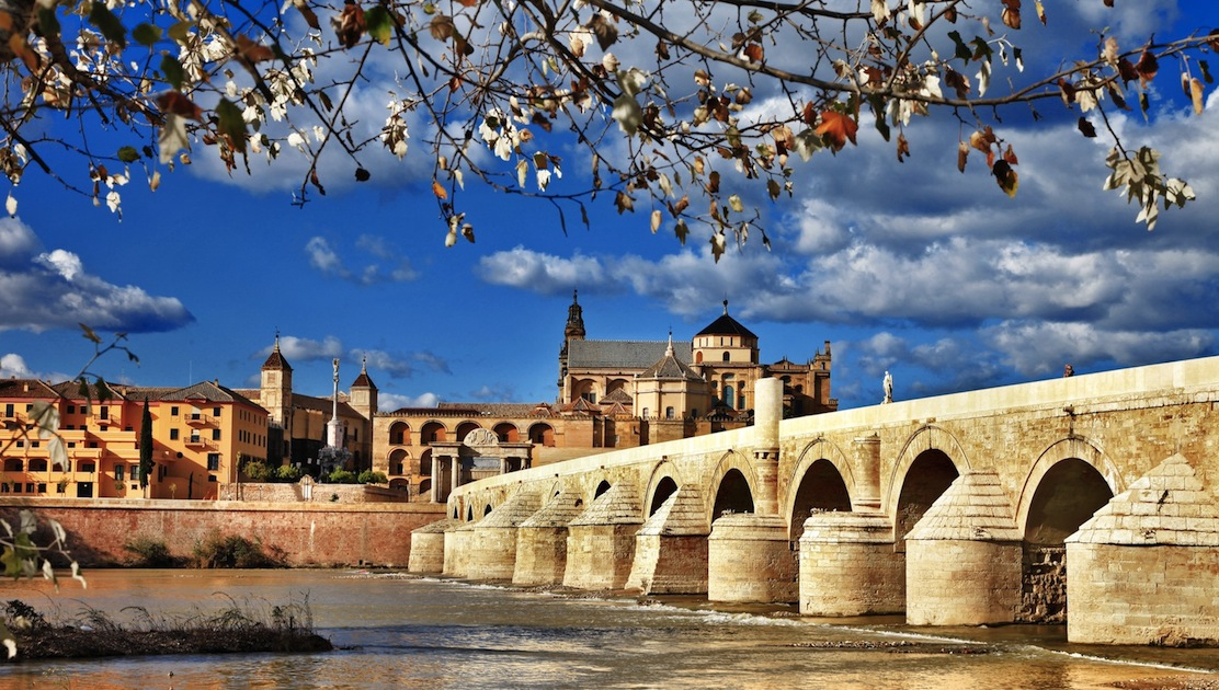 Roman bridge of Córdoba