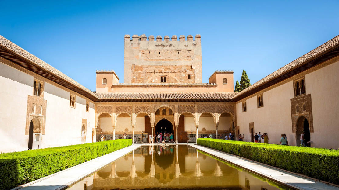 Best Alhambra Guided Tour