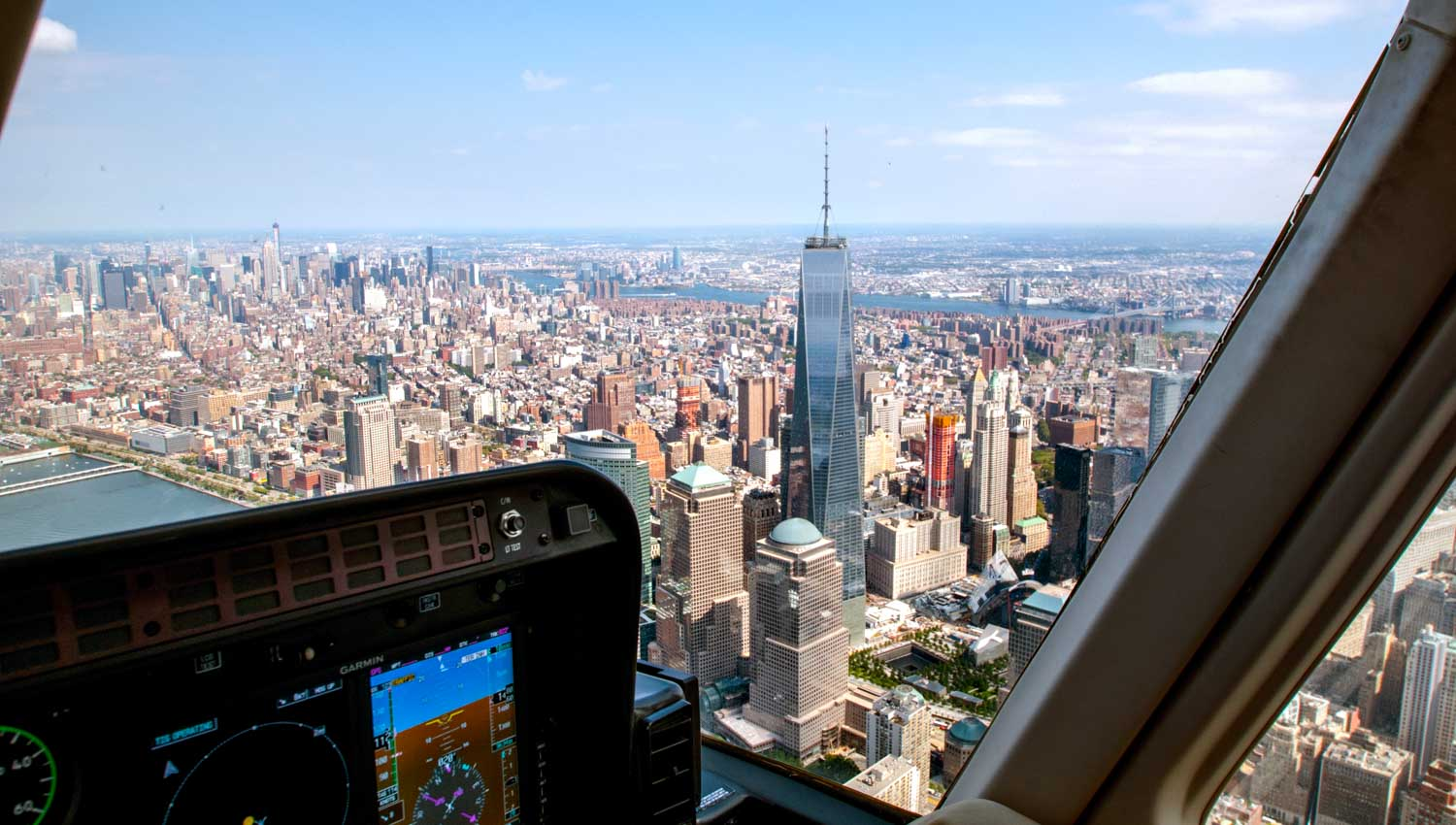 Elicottero A New York : New york voli in elicottero getyourguide