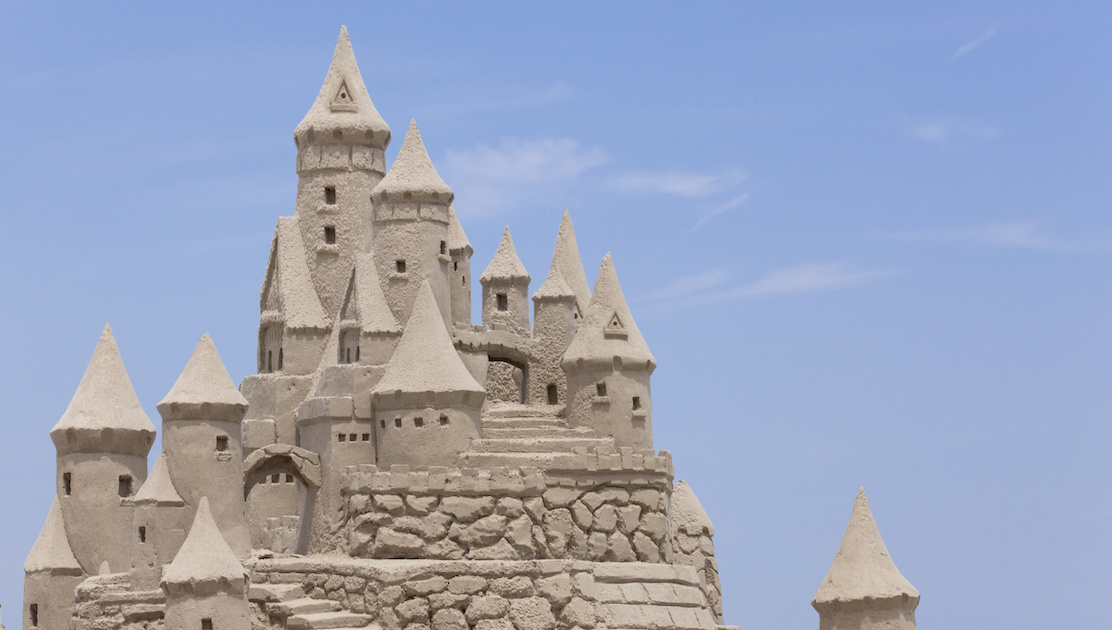 International Sand Sculpture Festival