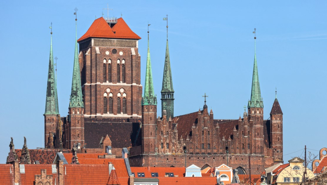 Gdansk 2019 Top 10 Tours Amp Activities With Photos Things To Do In Gdansk Poland
