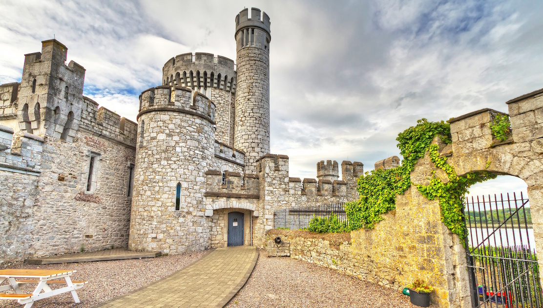 Castello di Blackrock