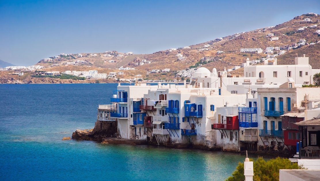 Things to do in Mykonos Greece: Tours & Sightseeing ...