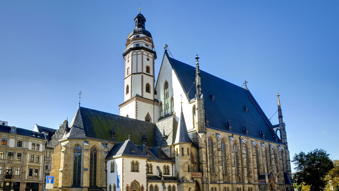 Things To Do In Leipzig Germany Tours Sightseeing