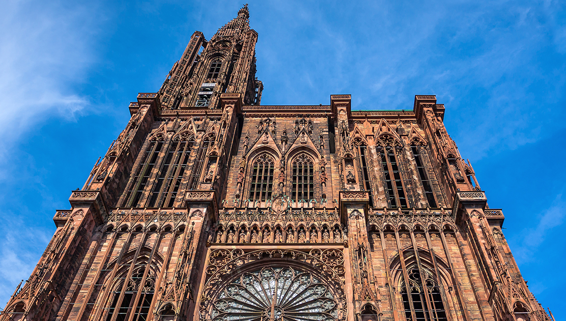Things To Do In Strasbourg France Tours Amp Sightseeing